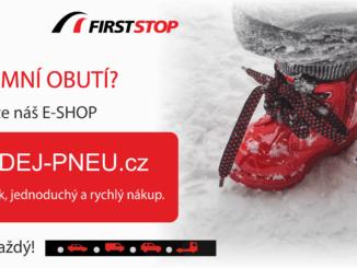 Můžete nakoupit online v našem e-shopu nebo v našich kamenných obchodech