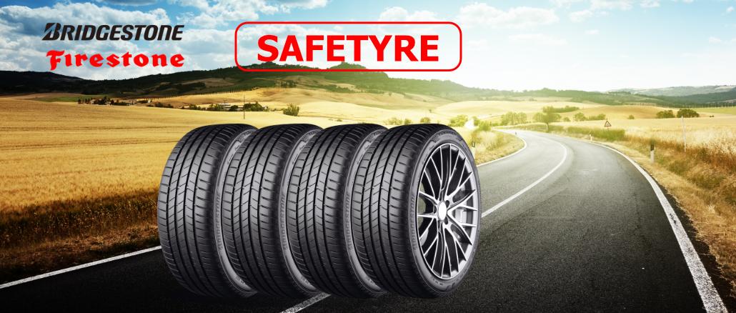 Garance SafeTyre